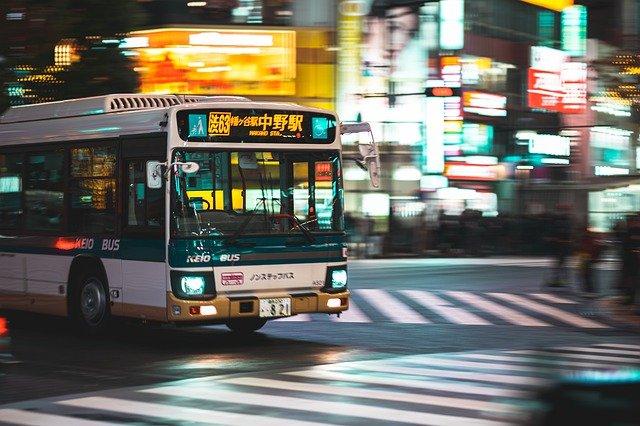 Lowongan Kerja di Jepang