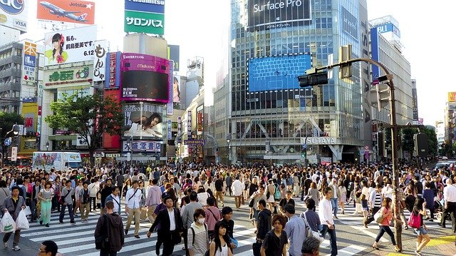 Lowongan Kerja di Jepang Beserta Syarat dan Gajinya