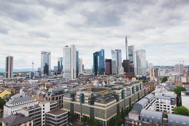 Statistik Pertumbuhan Perekonomian Negara Jerman