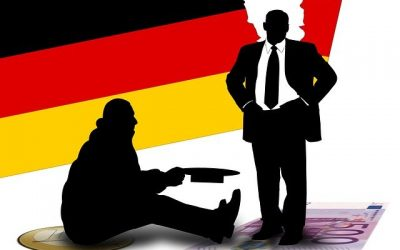 Pertumbuhan dan Statistik Perekonomian Negara Jerman